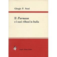 Sozzi G. P. Il 'Parnasse' e i suoi riflessi in Italia