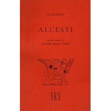 Euripide Alcesti Trad. di E. Della Valle