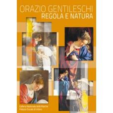 Valazzi M.R. - Vastano A. (acd), Orazio Gentileschi Regola e natura